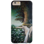 GEA ,MYRTLE AND WATER Beauty In Nature Barely There iPhone 6 Plus Case