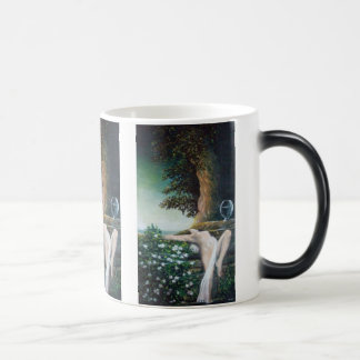 GEA ,MYRTLE AND WATER MAGIC MUG