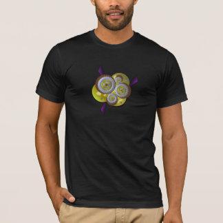 Gear Art Mens T-Shirt