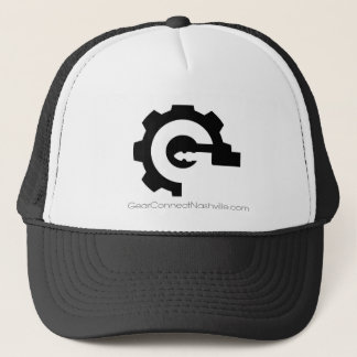 Gear Connect Hat G Logo