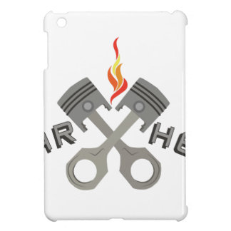 Gear Head Case For The iPad Mini