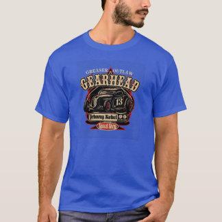 GEAR HEAD HOTROD COUPE T-Shirt