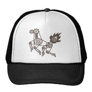 Gear Horse Trucker Hat