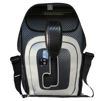 Gear lever bolsas de mensajeria