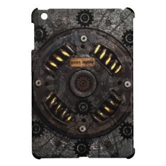 Gear Machine Gamer ipad Mini Steampunk Goth 1 iPad Mini Covers