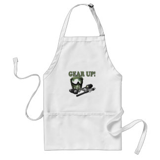 Gear Up Adult Apron