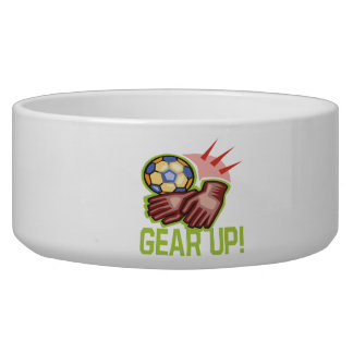 Gear Up Bowl