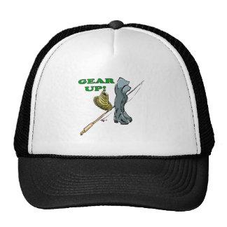 Gear Up Hats