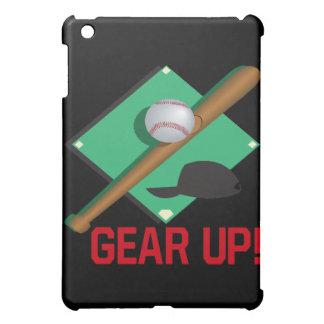 Gear Up iPad Mini Cases