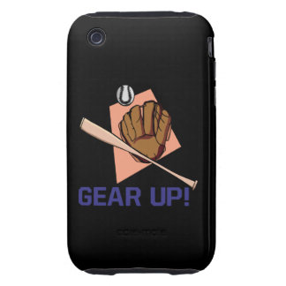 Gear Up iPhone 3 Tough Cover