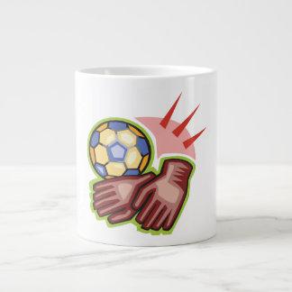 Gear Up Large Coffee Mug