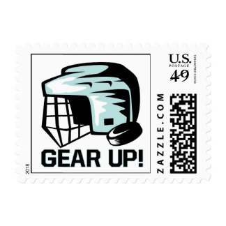 Gear Up Postage