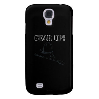Gear Up Samsung Galaxy S4 Cover