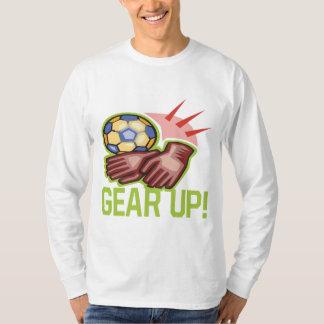 Gear Up T-shirt