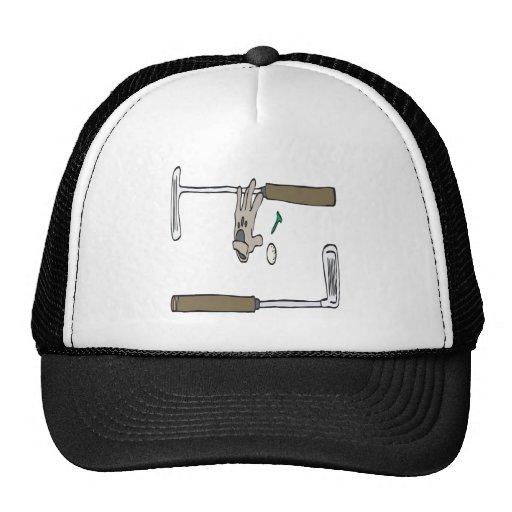 Gear Up Trucker Hat
