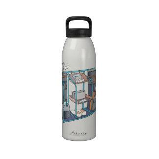 Gear Up Drinking Bottles