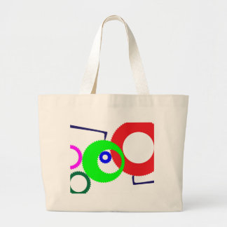 Gear Works Large Tote Bag