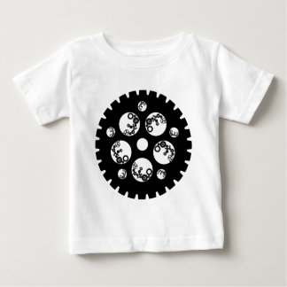 Gear Worx - All Black Baby T-Shirt