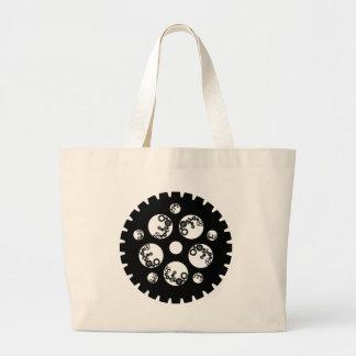 Gear Worx - All Black Bag