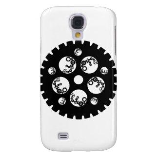 Gear Worx - All Black Samsung Galaxy S4 Case