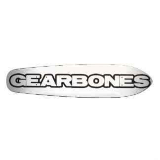 GearBones Old School Deck