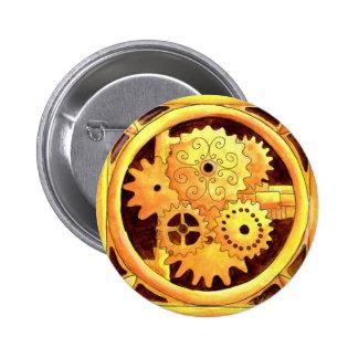 Gearbox1 Pin Redondo De 2 Pulgadas