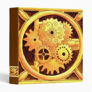 Gearbox 1 vinyl binder