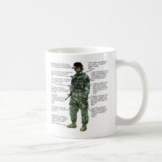 Geardo coffee mug