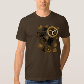 Geared for Taiko Tshirts