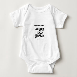 Gearhead Baby creeper