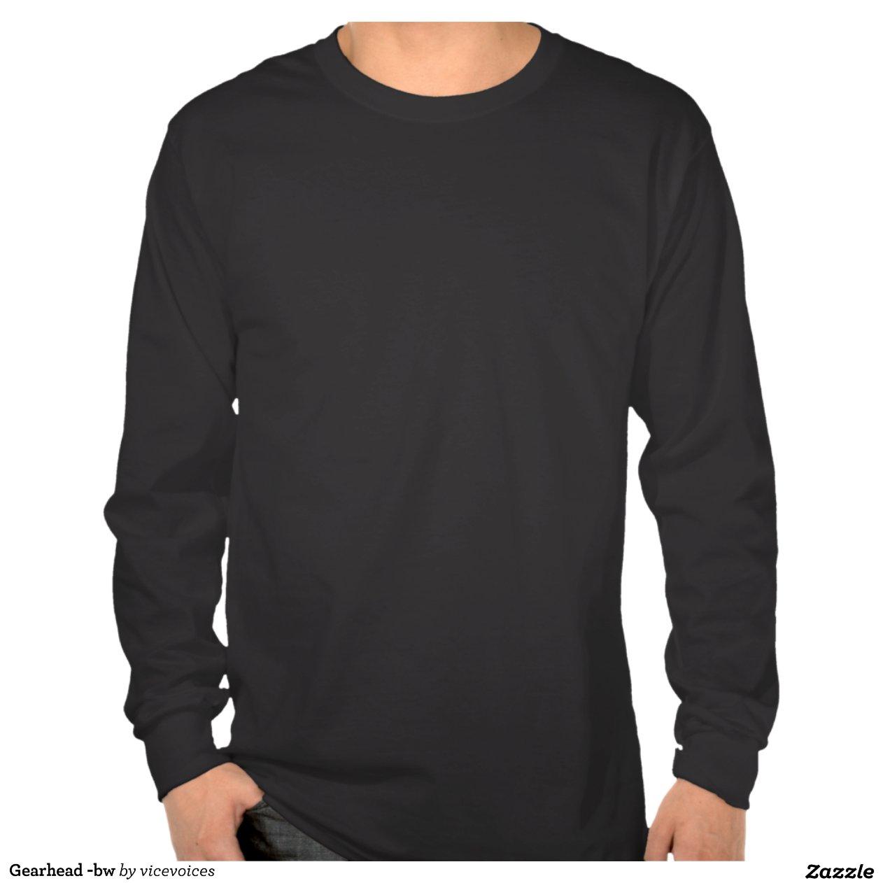 Gearhead T Shirts Gearhead Bw Shirts Raccefdbefa Naxf