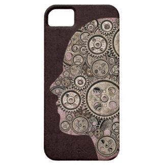 Gearhead iPhone SE/5/5s Case