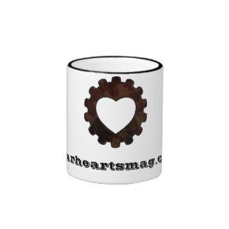 Gearhearts Mug
