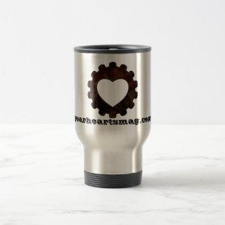 Gearhearts Travel Mug