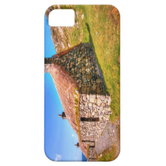 Gearrannan, isla de Lewis iPhone 5 Carcasa