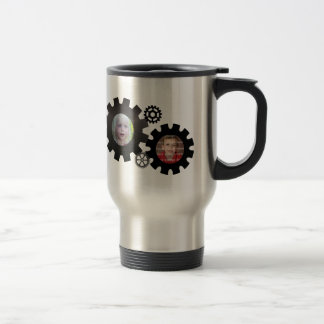 Gears 4 Photo Mug