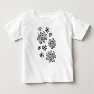 Gears Baby T-Shirt