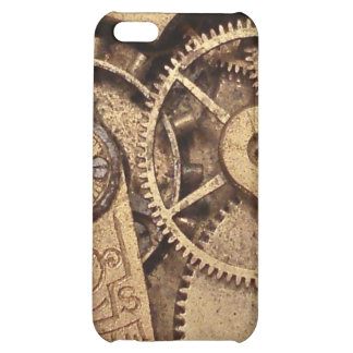 Gears by Uncle Junk iPhone 5C Cases