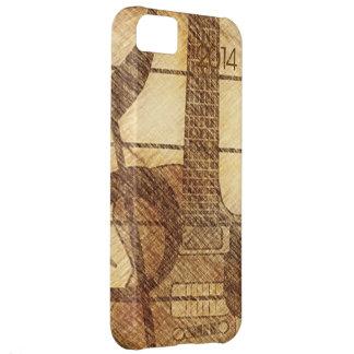 Gears Clocks Rust Metal Light Grunge Destiny Light iPhone 5C Case