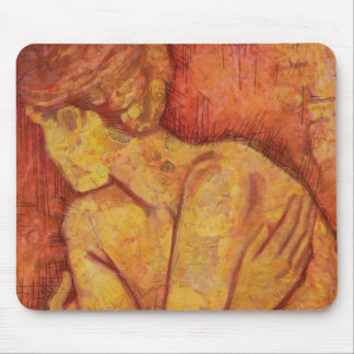 Gears, Fine Art Products Mouse Pad