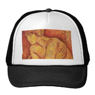 Gears, Fine Art Products Trucker Hat