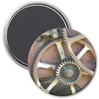 Gears Image Magnet