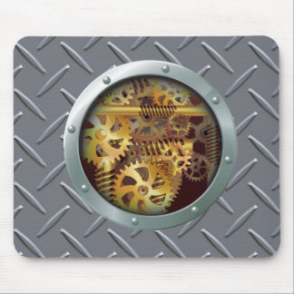 GEARS MOUSE PAD