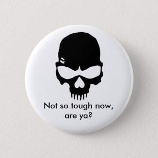 Gears Of War Pinback Button