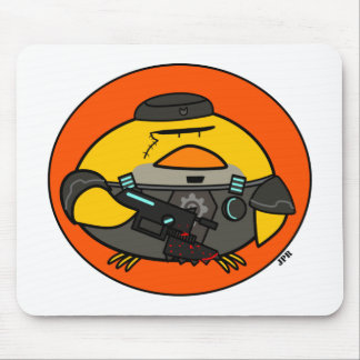 Gears of War Poyo Mousepad