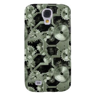 Gears Samsung Galaxy S4 Cover