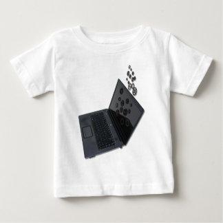 GearsCreativity Baby T-Shirt