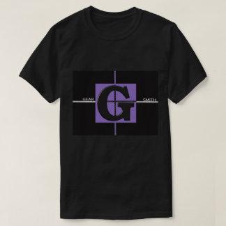 Gearsmith T-shirt Black Series
