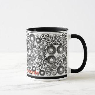 Gearwork Mug