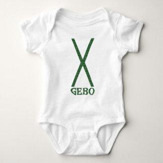 Gebo Baby Bodysuit